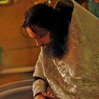 Крещение :: Анастасия Шатоба