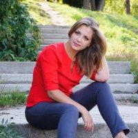 Tatiana :: Екатерина Борухина