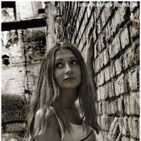 ***Алиса Кирамидзу :: Allekos Rostov-on-Don