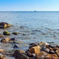 Море... :: Елена Васильева
