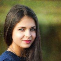 Аленушка. :: Лазарева Оксана