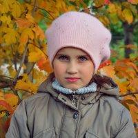 Осеннее настроение :: Татьяна Дмитриева