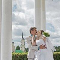 Свадьба :: Elena Vershinina