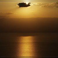 рассвет на Мертвом море :: Vladimir Topcon