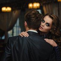 Love Story :: Михаил Фролов
