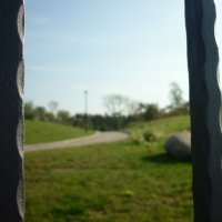 сижу за решеткой в темнице сырой...)))) :: Oxi --