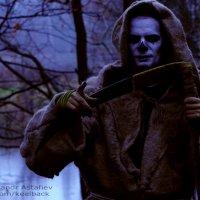 Death! :: Александр Астафьев