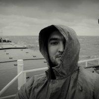Жизнь морская вот такая!!! :: Александр Moryak 34