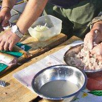 Скоро будет ужин :: val-isaew2010 Валерий Исаев