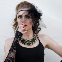 танцовщица :: Светлана Кондакова