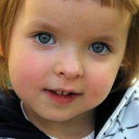 Всем детям мира и счастья! :: Елена