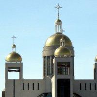 Греко-католический собор :: Сергей Рубан