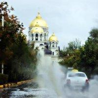 погода бушует :: Viktoria Rosenthal