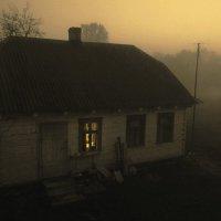 тридцать третье утро одиночества... :: Дмитрий Цымбалист
