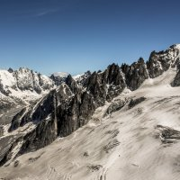 The Alps 2014 France Mont Blanc 9 :: Arturs Ancans