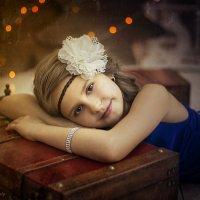 Новогодняя :: Фотохудожник Наталья Смирнова