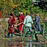 Праздник реки Дон в Ростове :: Ольга Маркова