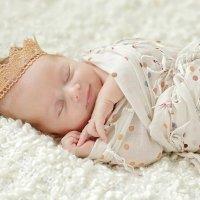 Маленькая принцесса. :: Елена Канышева