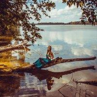 Уединение с природой :: Екатерина Хотяшова