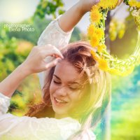 Summer♥ :: Elena Os'kina