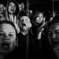Светлана Маковеева - Ужасно радостно :: Фотоконкурс Epson