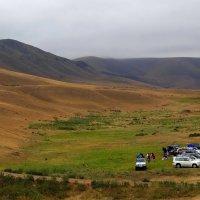 Высокогорное плато Ассы :: LORRA ***