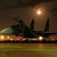 После ночных полетов :: Igor Khmelev