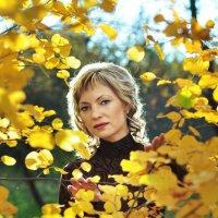 Осенняя :: Елена Кузнецова