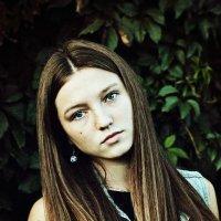 Екатерина. :: Анастасия Волковая