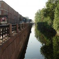Крюков канал :: Владимир Гилясев
