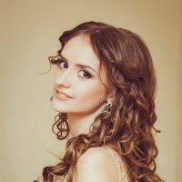 выпускница) :: Наталья Олексеенко