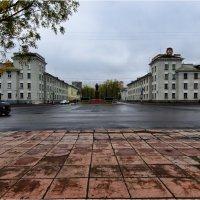 Памятник Ленину. :: Николай Емелин
