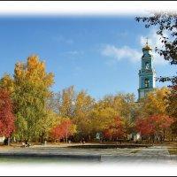 в городе осень... :: BEk-AS 62