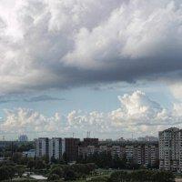 облака :: navalon M