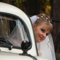 невеста :: Михаил Рублевский