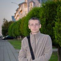 Я :: Дмитрий Горященко