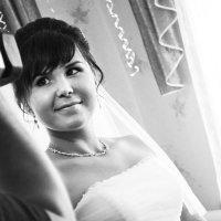 невеста :: Гульнара Гайфуллина