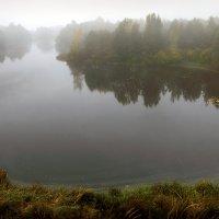Осенний оазис... :: Андрей Войцехов