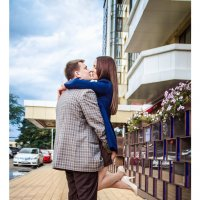 Love story :: Зоя Kononenko