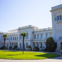 Ливадийский дворец :: Владимир