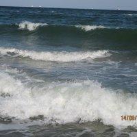 Пляж сегодня :: Маруся