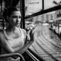dream outside the window :: Георгий Чернядьев