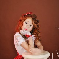 куколка :: Ольга Нагорная
