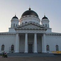 Старо-Ярмарочный Собор.Нижний Новгород :: Алёна М