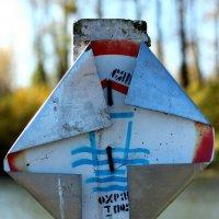 Знак :: Дмитрий Арсеньев