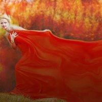 огонь :: эльмира ларькина