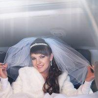 невеста инна :: эльмира ларькина