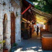Улочки Стамбула, 2 :: алексей афанасьев