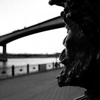 Взгляд из вечности..... :: Allekos Rostov-on-Don