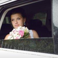 Невеста :: Самир Аббасов